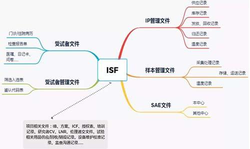 ISF分类