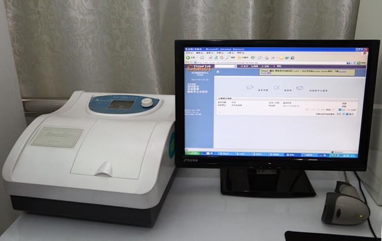 酶标仪注册技术审查指导原则(2017年第154号)
