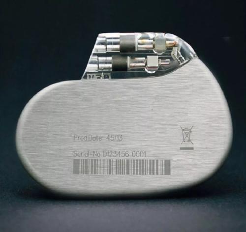 医疗器械上的UDI码